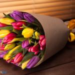 Съемка цветов для интернет магазина