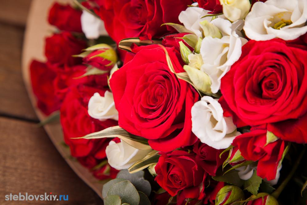 Предметная фотосъемка. Цветы