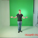 Основы видеосъемки №3. Крупность планов.