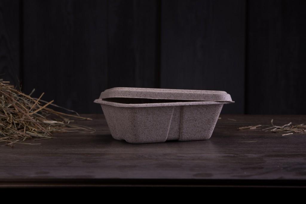 Экологичная посуда