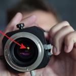 Основы фотосъемки: диафрагма